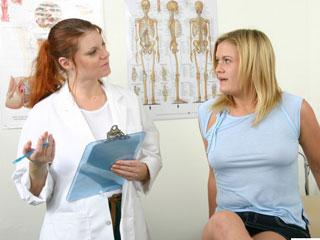 mature nurse gyno videos